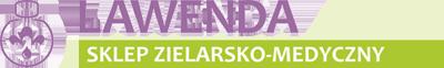 logo sklepu Lawenda