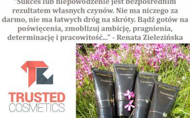 7 przykazań skutecznego dystrybutora kosmetyków!