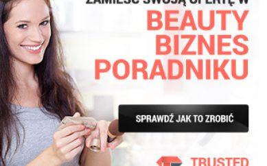 Beauty Biznes Poradnik – godne uwagi oferty współpracy kosmetycznej!