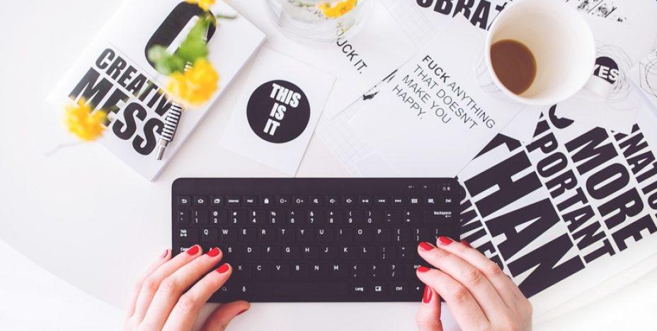 Prowadzenie bloga kosmetycznego
