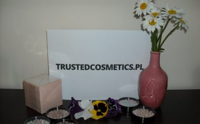 Rozdanie kosmetyczne dla testerek