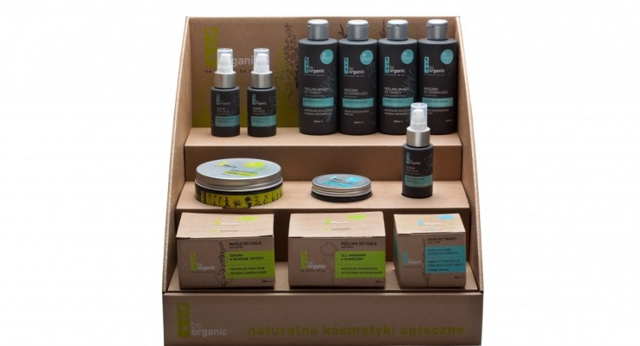 Be organic. Wspieraj naturę i bądź organo-lubiącym z nową marką kosmetyków aptecznych!