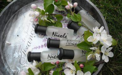 Nie testowałaś jeszcze perfum Nicole? Zapraszamy!