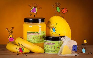 Kosmetyki The Secret Soap Store dla dzieci już dostępne w gabinetach SPA