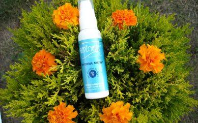Dogłębnie nawilżona cera każdego dnia z nawilżającym kremem na dzień Hydra Dew Moisturizing Day Cream od Repechage – recenzja