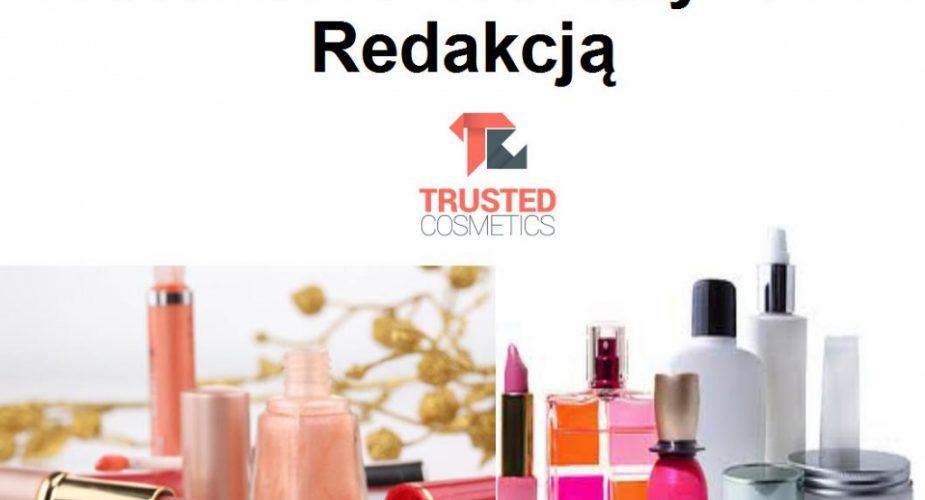 Jak testować kosmetyki z TrustedCosmetics?