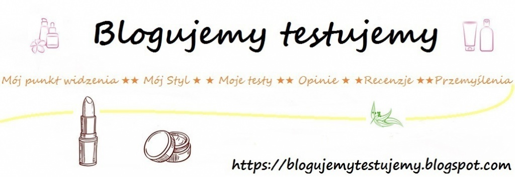 blog.blogujemytestujemy