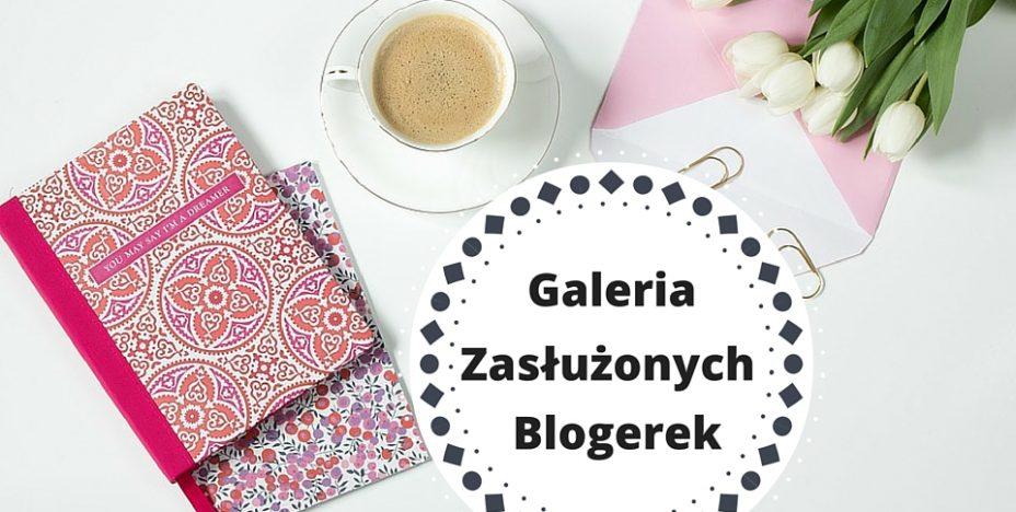 Galeria Zasłużonych Blogerek