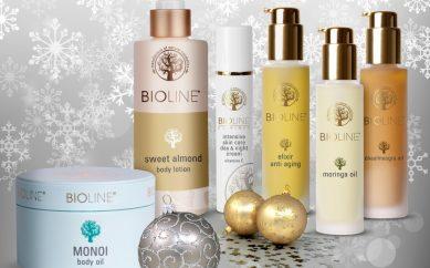 Odkryj moc naturalnych kosmetyków do pielęgnacji marki Bioline