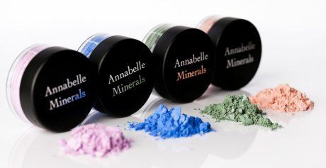 Kosmetyki Annabelle Minerals — recenzje, publikacje, opinie