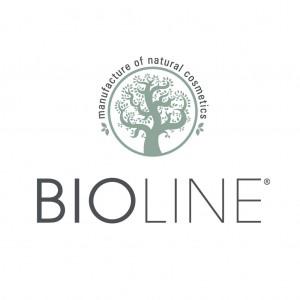 Znalezione obrazy dla zapytania bioline logo