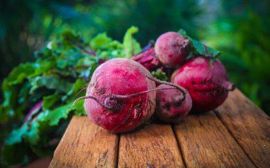 Buraki – warzywo bardzo niedoceniane przez wielu z nas