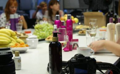 Spotkanie blogerek z firmą Bosco Design. Jak uczestniczki relacjonują to wydarzenie?