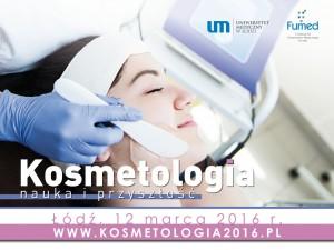 Kosmetologia - nauka i przyszłość