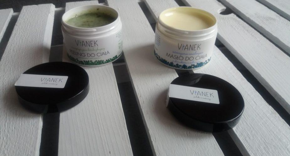 Poznajemy nową markę kosmetyków Vianek – polski z natury. Wyjątkowe produkty wypełnione doskonałymi aromatami i składnikami aktywnymi, idealne do domowego Spa