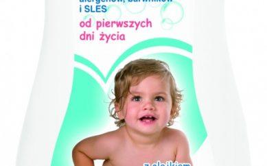 Bezpieczna kąpiel bez alergii