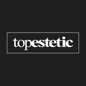 Znalezione obrazy dla zapytania topestetic logo