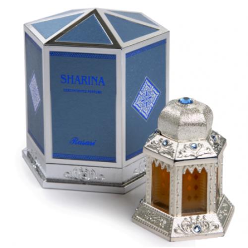 Dhan Al Oudh Mukhallat Sharina marki Rasasi