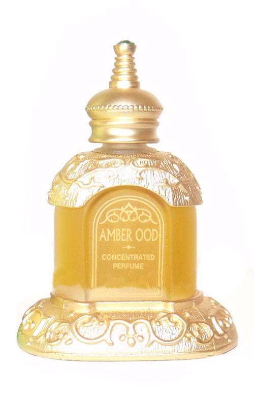 Amber Oudh marki Rasasi