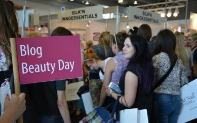 Spotkajmy się na Targach LOOK and beautyVISION w Poznaniu — konkurs dla blogerek!