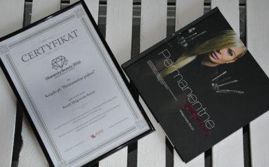 """Dlaczego książka """"Permanentne piękno"""" Małgorzaty Boroń została nagrodzona w Plebiscycie Diamenty Beauty 2016?"""