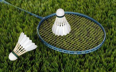 Badminton sport dla każdego!