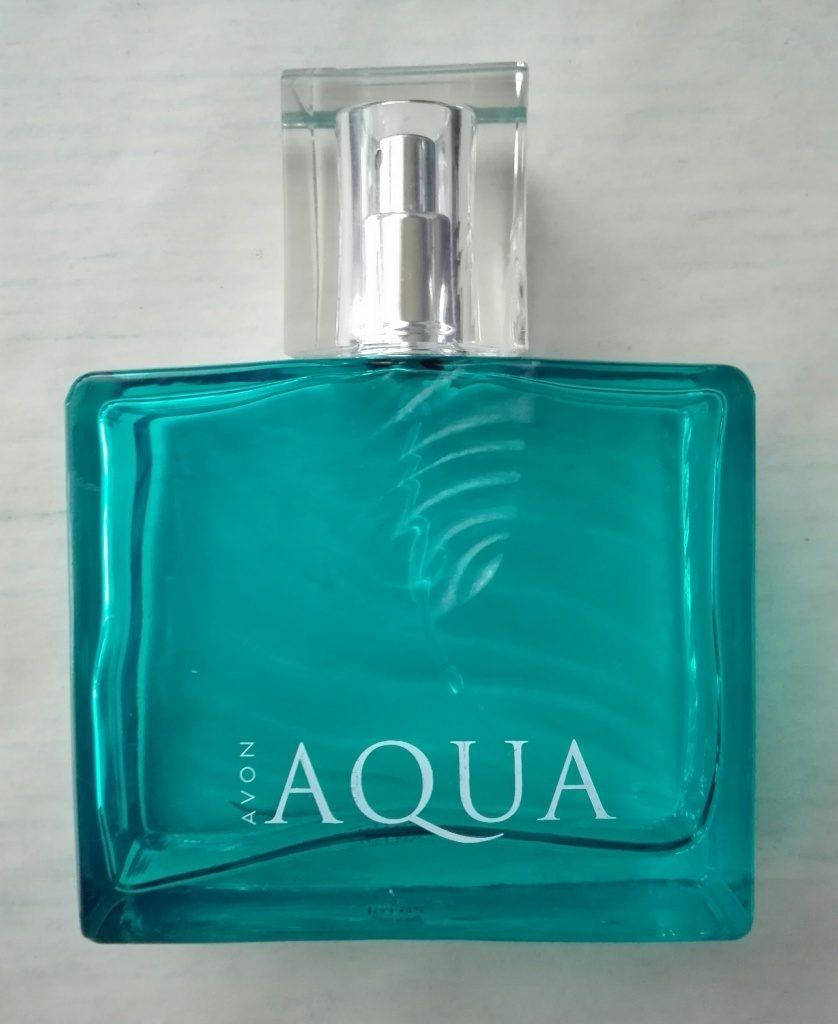 Avon Aqua Men