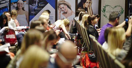 Relacja z konferencji zyskowny biznes beauty i spa
