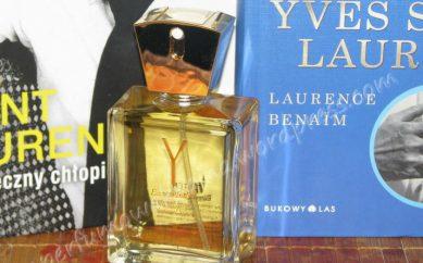 Yves Saint Laurent — mistrz nad mistrzami
