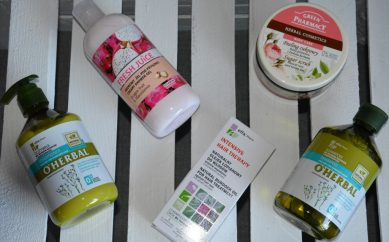 Przegląd marek kosmetyków w ofercie firmy Elfa Pharm
