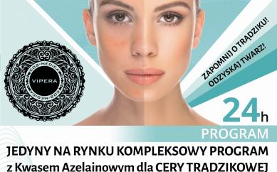 Interesujące kolekcje dermo-kosmetyków Vipera Cos-Medica