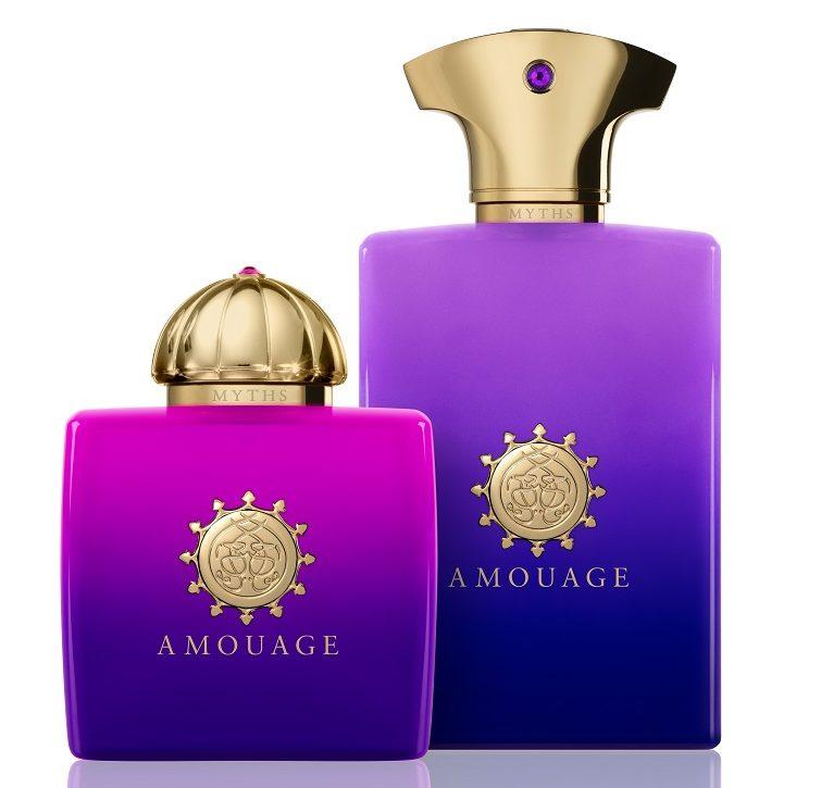 Amouage Myths for Man
