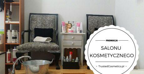 Ogólnopolski Plebiscyt na Najlepszy Salon Kosmetyczny 2016 – my również przyznajemy nagrodę!