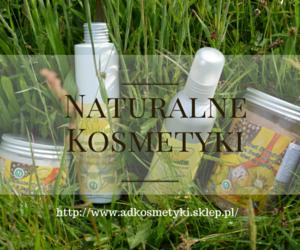 Sklep z naturalnymi kosmetykami