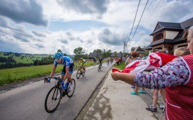 Królewski 6. Etap 73 Tour de Pologne 2016. Prawdziwe święto kolarstwa górskiego