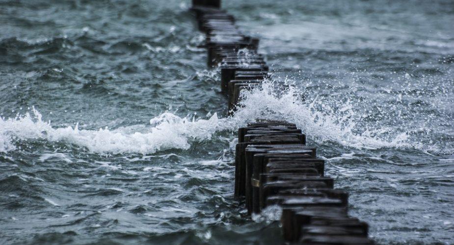Fenomen morskiej wody