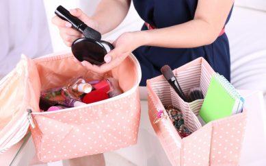 Podsumowanie wyzwania Opróżniamy Nasze Kosmetyczki i lista blogów