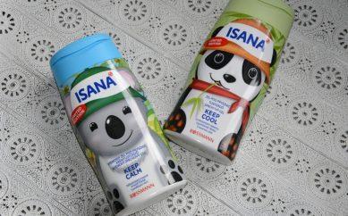 Puder dla niemowląt i kosmetyki dla dzieci