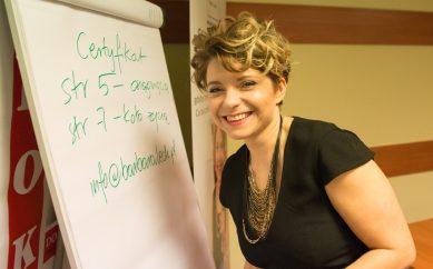Doceń swoje piękno — wywiad z Barbarą Lech