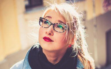 7 praktycznych porad jak dobrać okulary
