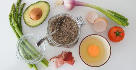 Owoce i warzywa w diecie i pielęgnacji