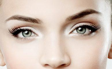 Piękne oczy dzięki Light eyes