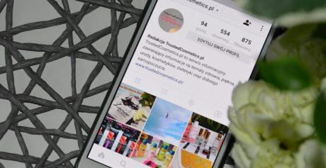 Firmo kosmetyczna, dlaczego musisz być na Instagramie?