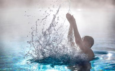 Pozytywny wpływ wód termalnych na zdrowie