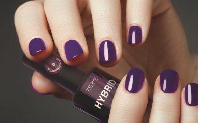 Zestaw do hybrydowego manicure Hybrid Ultra marki Ingrid