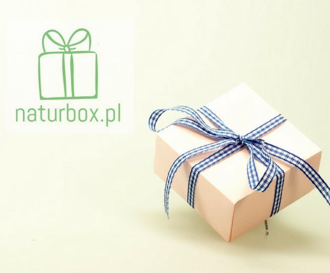 Naturbox — nowe pudełko wypełnione kosmetykami!