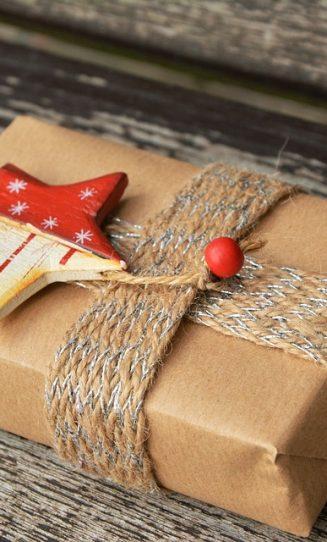 Niezwykłe prezenty na święta