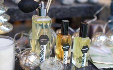 Encyklopedia przypraw stosowanych w perfumach