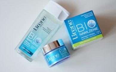Nanotechnologia ukryta w kosmetykach z linii BIO nawilżenie marki Lirene