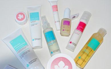 Odkrywamy kolory ekologicznych i organicznych kosmetyków ze sklepu Biofemina.pl!